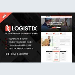 logistix-responsive-transportation-wordpress-the