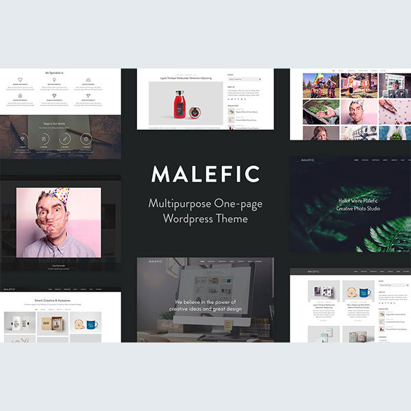 malefic-one-page-responsive-wordpress-theme
