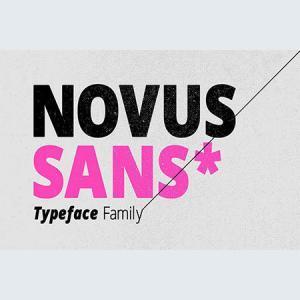 novus-sans-typeface-family