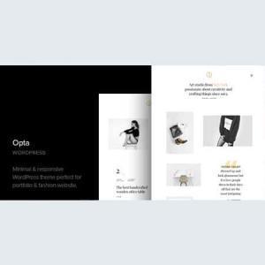 opta-minimal-portfolio-and-photography-wordpress-theme