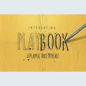 playbook-font-family