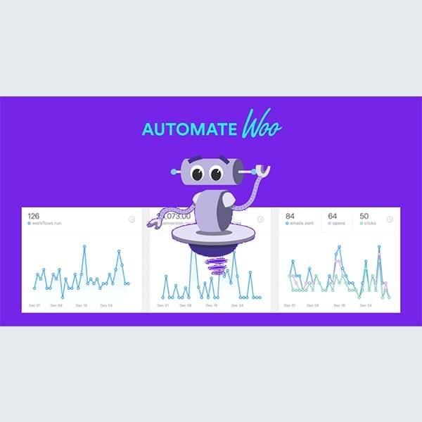 AutomateWoo for WooCommerce WordPress