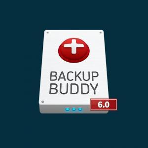 Plugin iThemes BackupBuddy