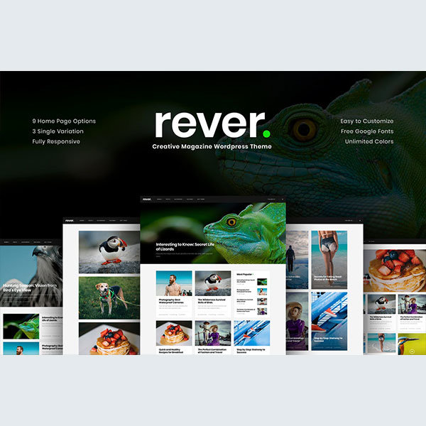 rever-clean-and-simple-wordpress-theme