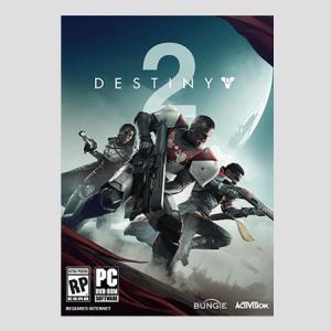 Destiny 2 PC (APAC) Bản quyền