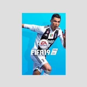 Key bản quyền FIFA 19 PC