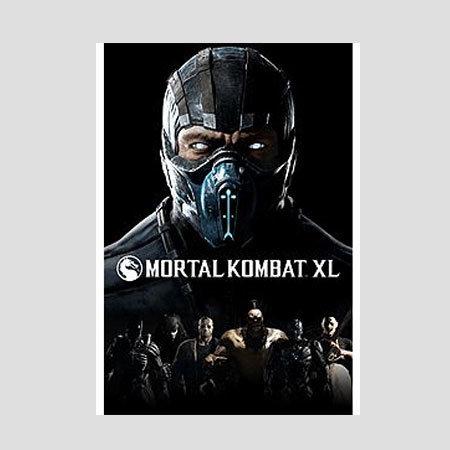 Bản Quyền Game Mortal Kombat XL PC