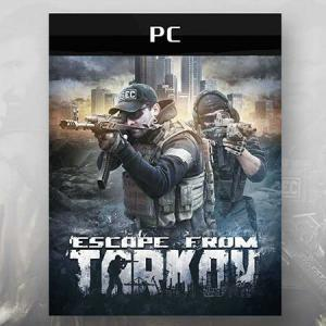 tai-khoan-escape-from-tarkov-standard-edition