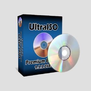 UltraISO-Premium