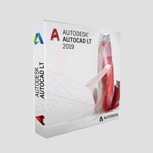 Bản quyền AutoDesk AutoCad 2019 - KEY 3 Năm