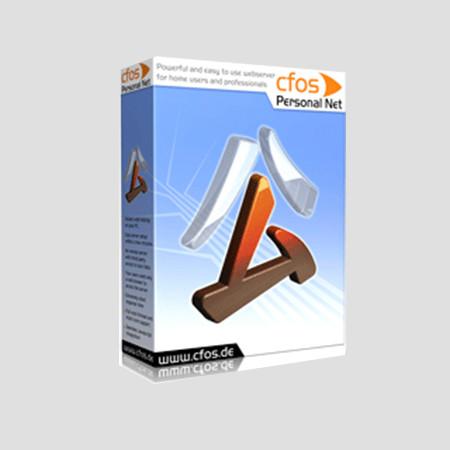 cFos Personal Net bản quyền trọn đời