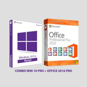 combo_win10pro_Office2016