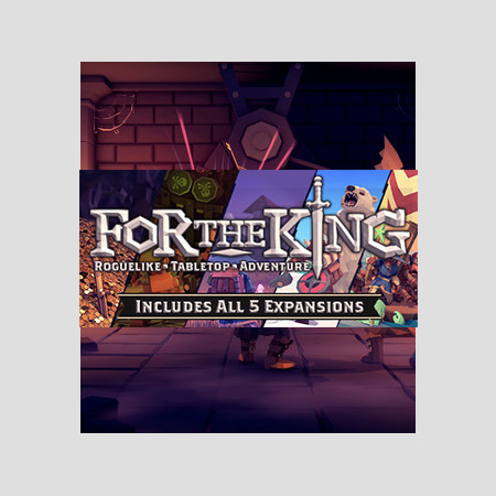 for-the-king