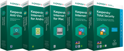Kaspersky Internet Security, Kaspersky Antivirus